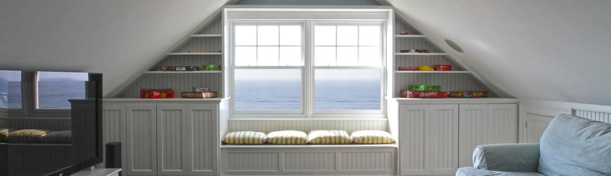 Pearson Traditional Design - York, ME, US 03909