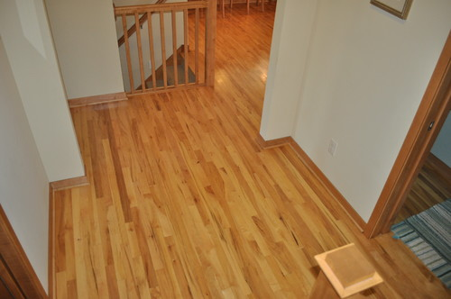 What Color Should I Stain My Maple Floors?