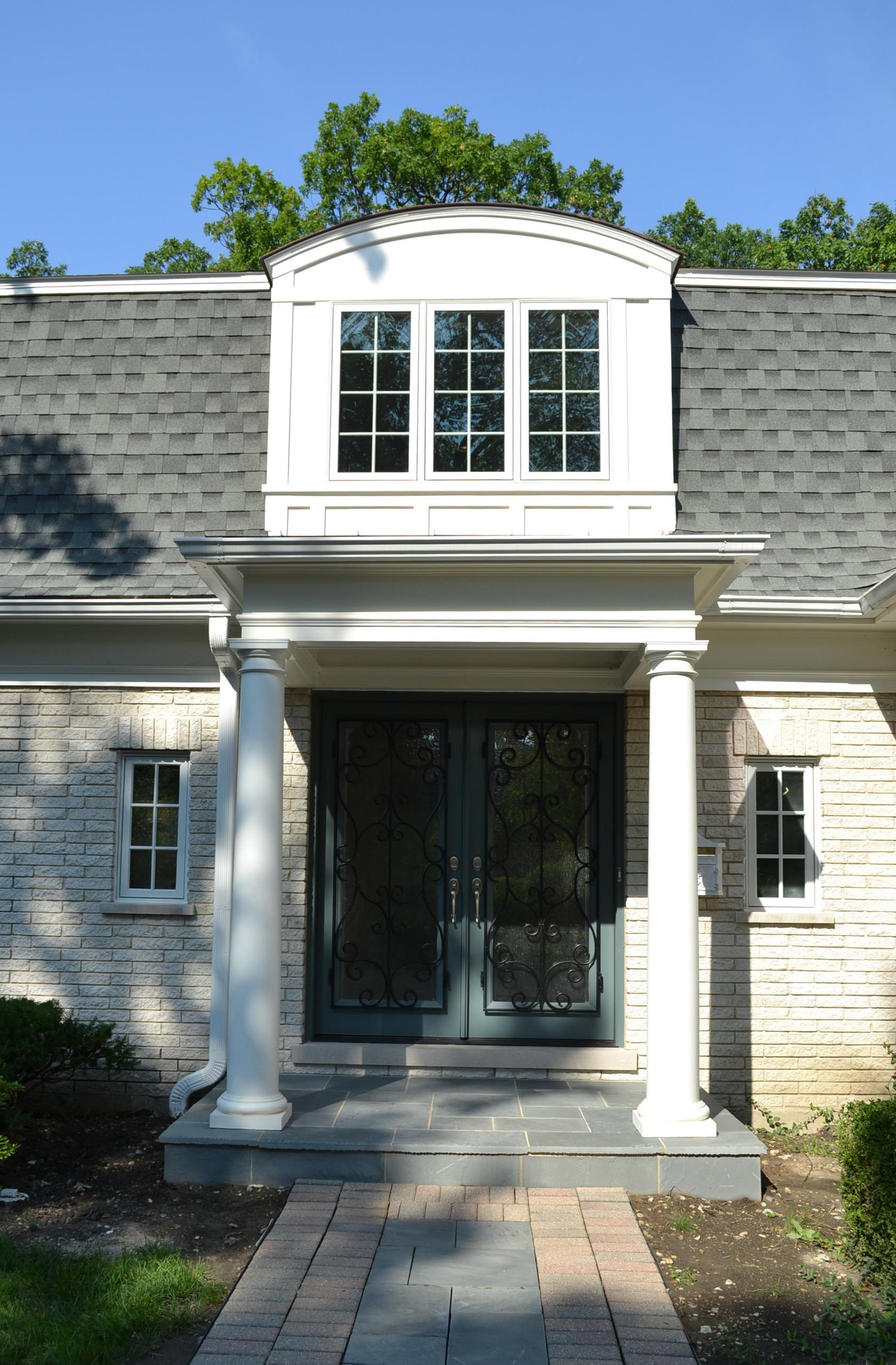Glencoe whole house remodeling