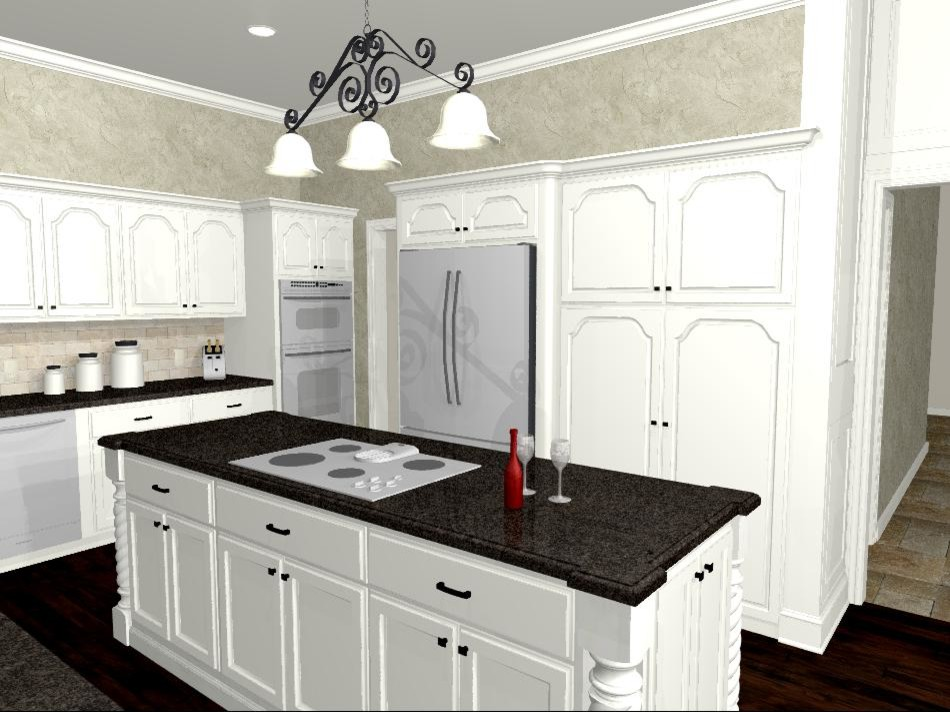 3D Design Renderings 15