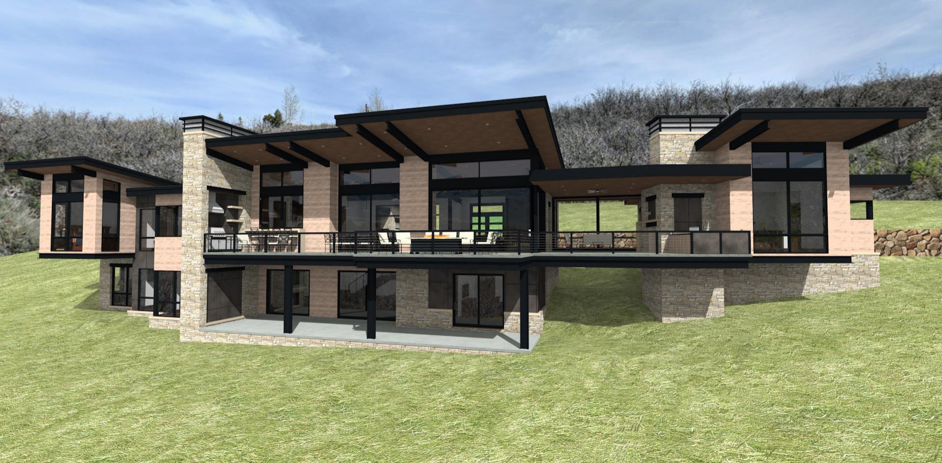 Tuhaye Residence 2020