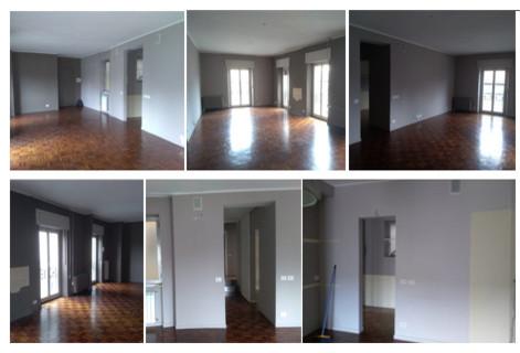 C8 - appartamento in centro a Milano - 100 mq