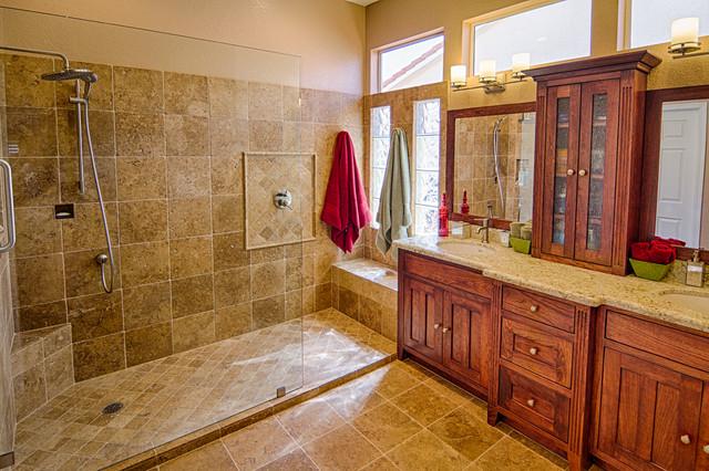 Tucson bathroom remodel pro remodeling phoenix by for Bath remodel pro