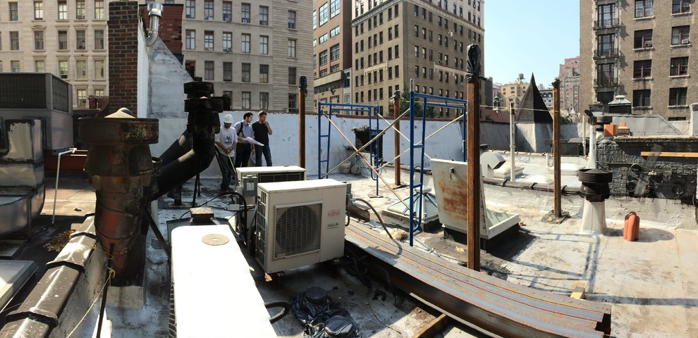 West End Rooftop
