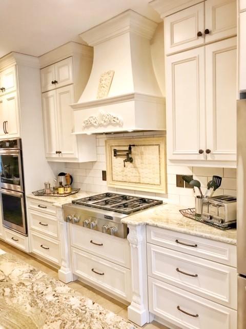 Peachtree City Custom Kitchen