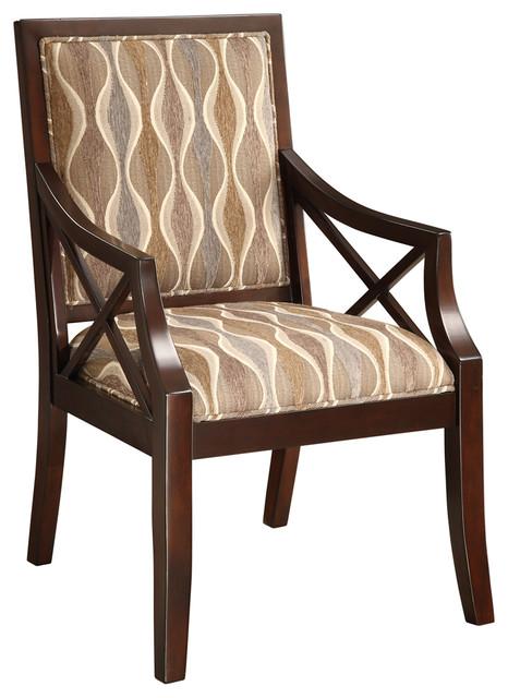Coast To Coast 46234 Accent Chair by Coast to Coast Imports, LLC