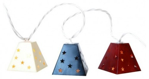 diy fourth of july decorations. Guest Picks: Fourth of July