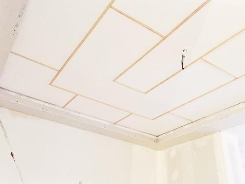 working on moulures art deco. Black Bedroom Furniture Sets. Home Design Ideas