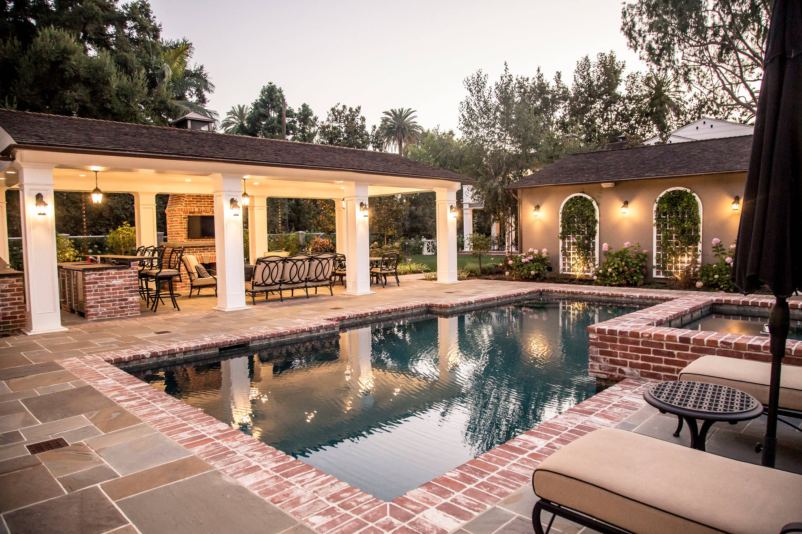 Traditional Residence in South Pasadena
