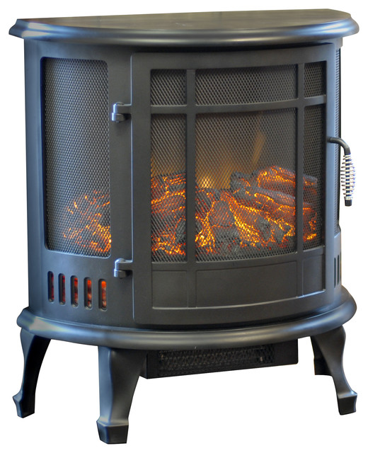 Richmond 700 Sqft Infrared Electric Stove Heater