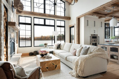 The 10 Most Popular Living Room Photos So Far in 2021