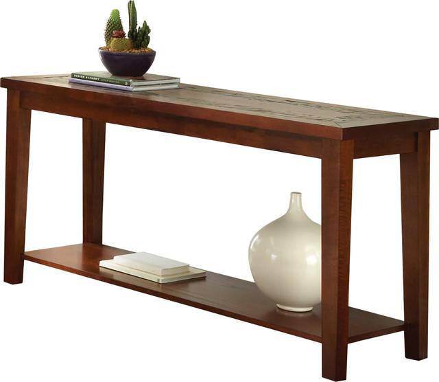 Terrific Davenport Sofa Table Customarchery Wood Chair Design Ideas Customarcherynet