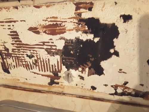 black asbestos mastic - photo #32