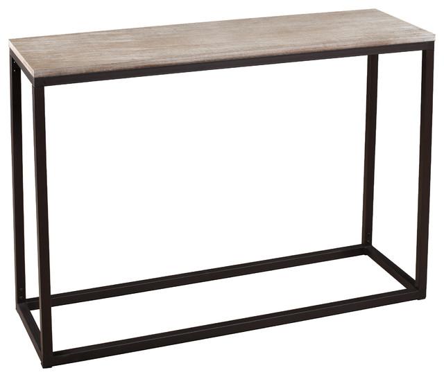 Lea Console Table