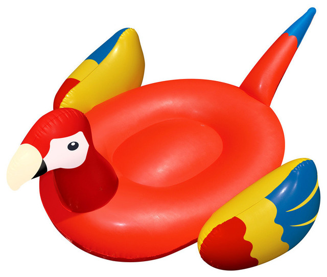 International Leisure Products Giant Parrot 93