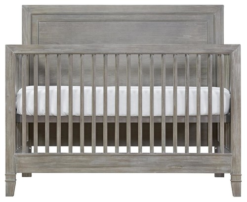 Gramercy Convertible Crib, Full Size Bed Kit