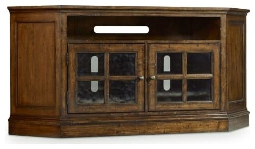 Hooker Furniture 5302 55488 Brantley Media Cabinet