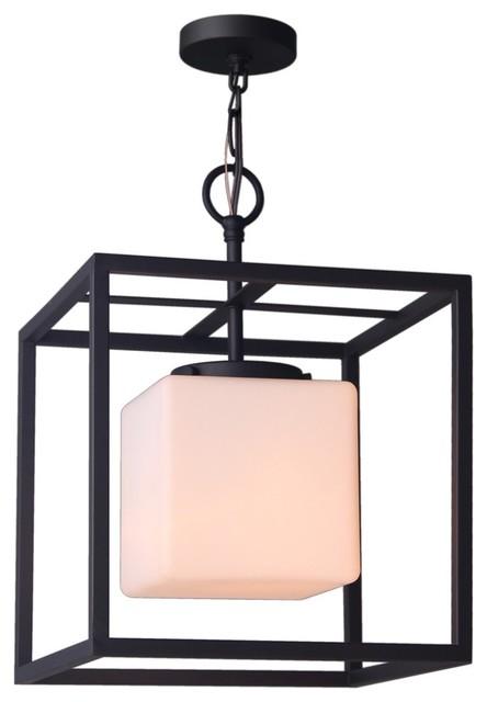 Jasper 1-Light Pendant.
