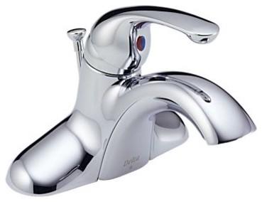 Faucet Delta - Kicoil.com