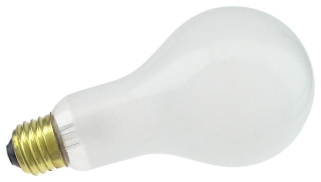 aero tech light bulb co 25a19 cl 20 000 hours 25 watt. Black Bedroom Furniture Sets. Home Design Ideas