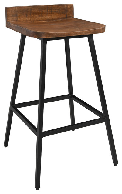 """Pennie 27"""" Counter Stool by Kosas Home"""