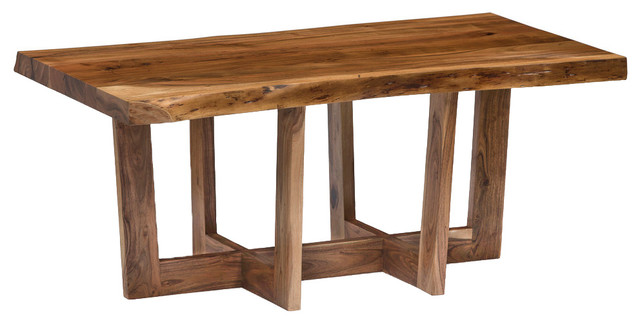 Berkshire Coffee Table, Natural.