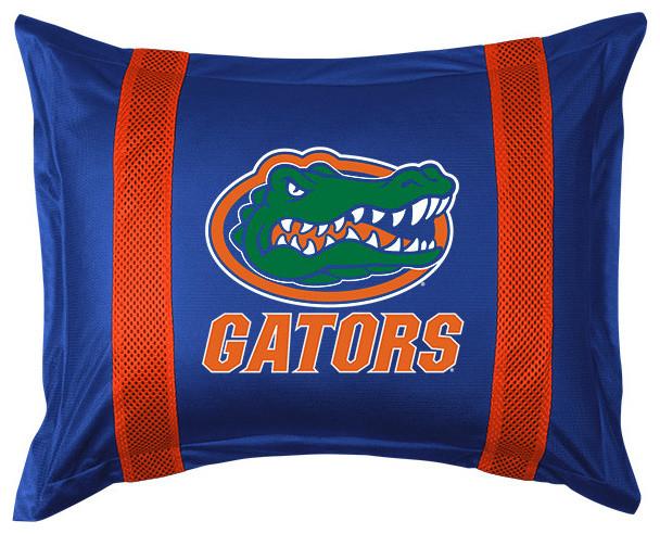 Shop Houzz Sports Coverage Sidelines Sham Florida U