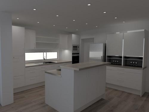 Die Neue Küche | Brauche Farbtip Fur Meine Neue Kuche