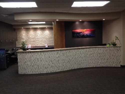 Medical Office Contemporary Design Contemporary New York By Nicolette Interiors Llc,Affordable Web Design Services