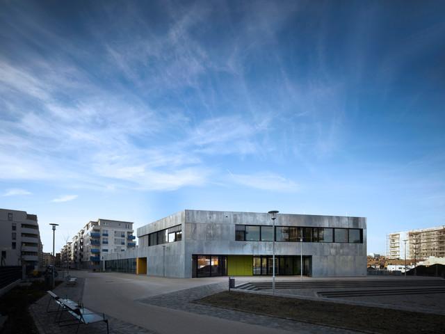 Architekten Karlsruhe grundschule am wasserturm karlsruhe sonstige h s d