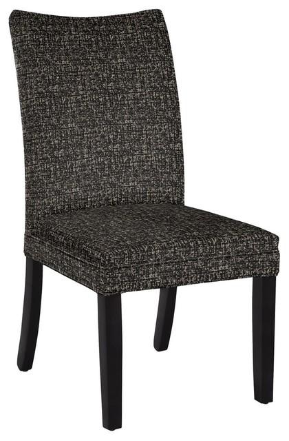 Hekman Woodmark Jordan Dining Chair Medium Blue