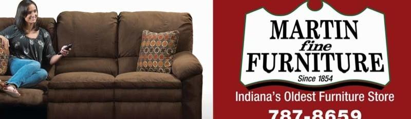 Martin Fine Furniture