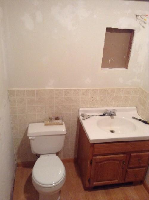 Basic Bathroom Remodel Ideas