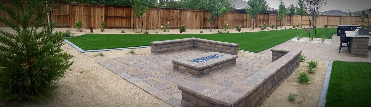 - Santiago Landscape & Maintenance Inc - Reno, NV, US 89502