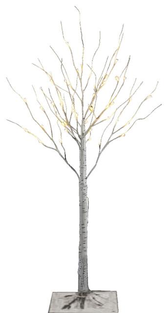 3ft White Christmas Tree