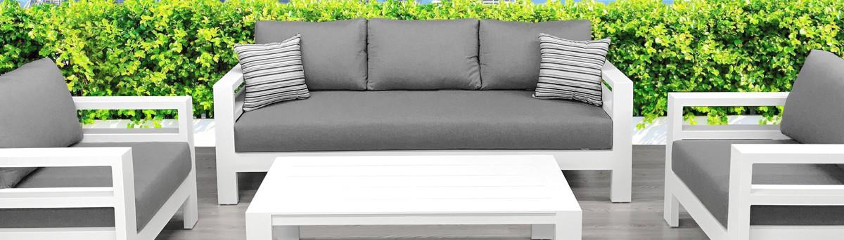 - Modern Style Outdoor Furniture - Auckland, NZ 0751