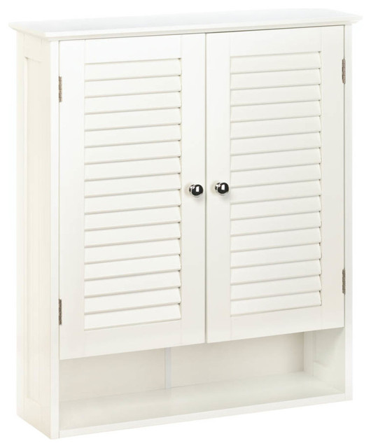 Nantucket Wall Cabinet.