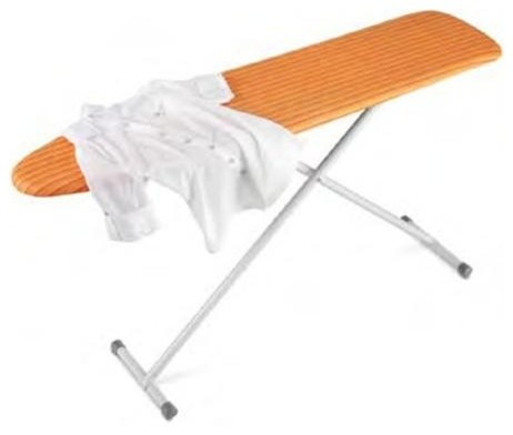 Honey-Can-Do Basic Ironing Board.