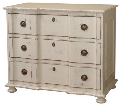 Milford 3-Drawer Chest