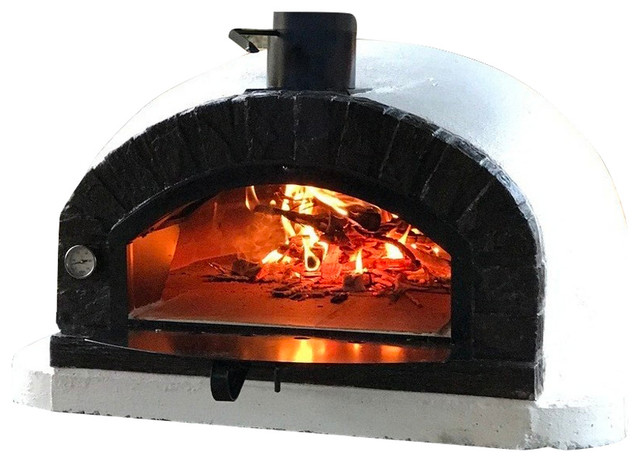 brazza wood fired pizza oven - Wood Burning Pizza Oven
