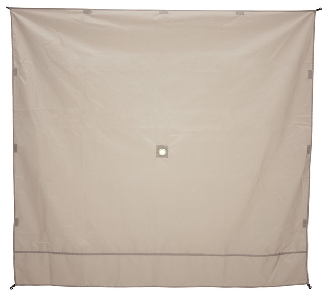 Gazelle Wind Panel 2-Pack For Gazebos.