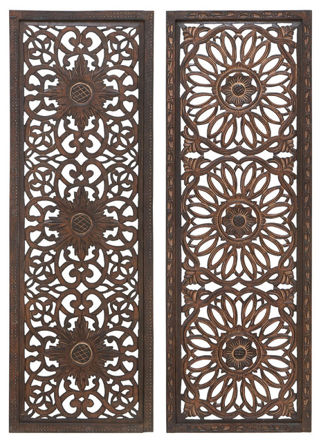 Calypso 2-Piece Wall Panel Set.