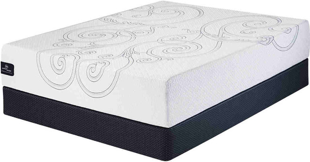 Serta Serta Perfect Sleeper Hollinbank Mattress
