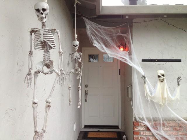 8 Schaurig Schone Halloween Deko Ideen Fur Haus Garten