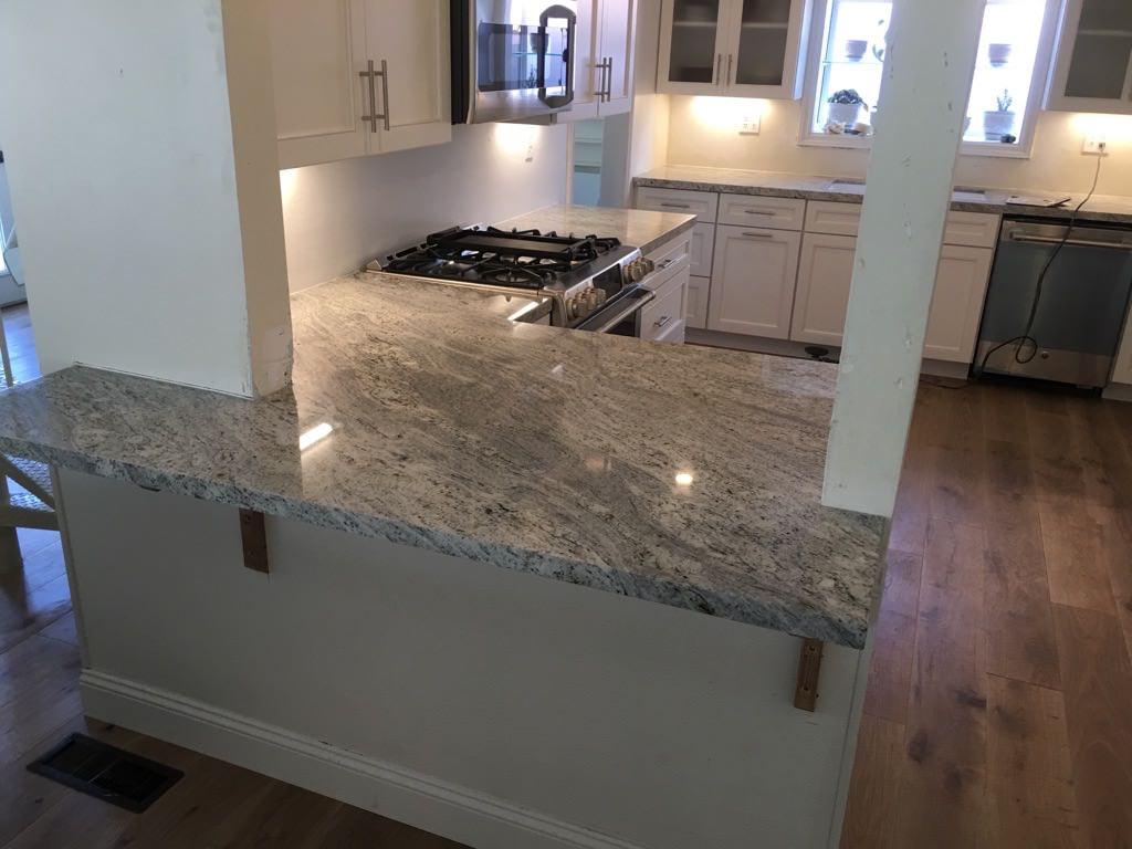 Granite Kitchen Dana Point
