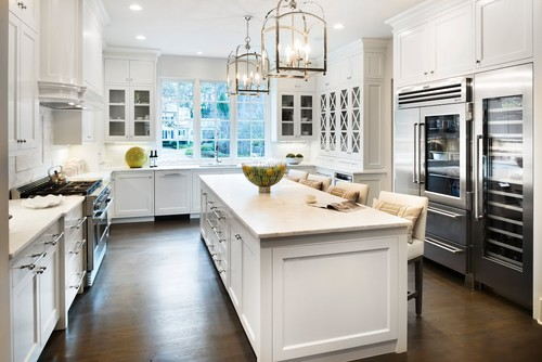 Photo By Christopher A Young Housesmith Llc Look For Kitchen Design Inspiration