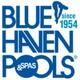BLUE HAVEN POOLS - Morrisville
