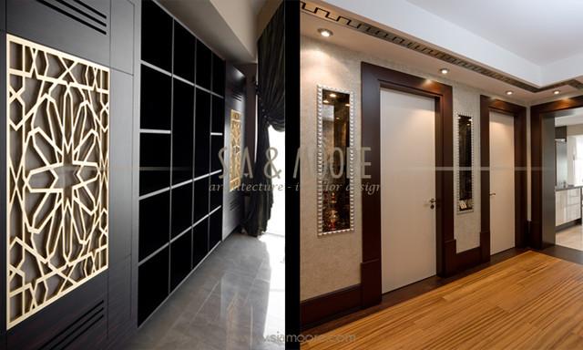 Delicieux Interior Designers U0026 Decorators. Diamond Residence, İstanbul,Turkey Entry