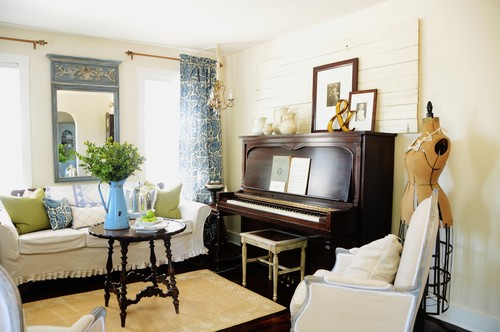 Arranging A Small Dinning Room