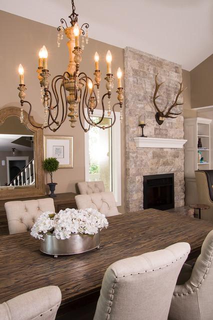 Hill top reno for Hill james design d interieur